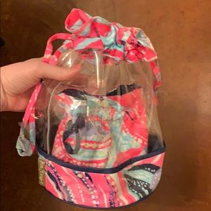 Cosmetic/travel bag Lilly Pulitzer